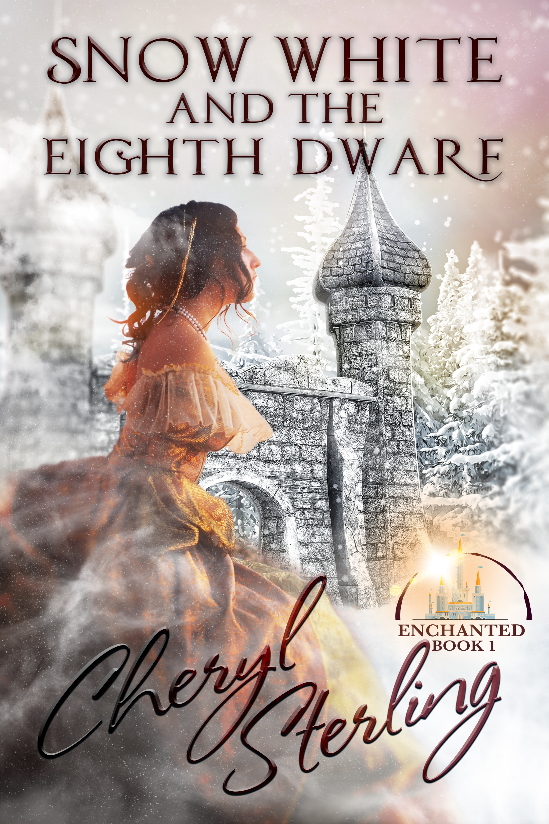 Snow White and the Eighth Dwarf, an adult fairy tale recreation